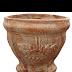 Forma / Molde Fibra Vidro Fazer Vaso Uva Tradicional