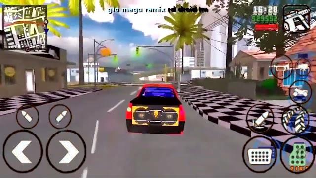 BAIXAR GTA BRASIL LITE 400MB APK+DATA MOD PACK GTA SA LITE ANDROID!!