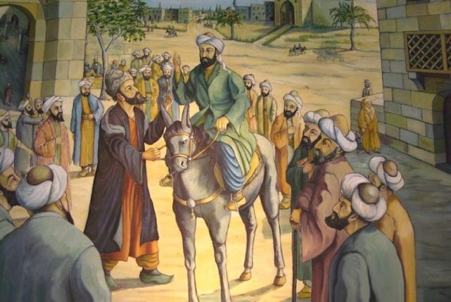 Kisah Ajaib TerpilihnyA Umar bin Abdul Aziz Sebagai Khalifah
