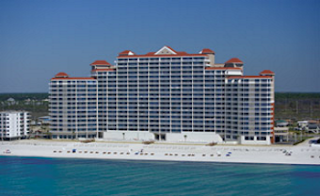 Lighthouse Condominium in Gulf Shores