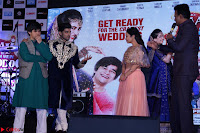 Star cast having fun at Sangeet Ceremony For movie Laali Ki Shaadi Mein Laaddoo Deewana (7).JPG