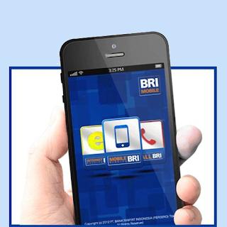 BRI Mobile Banking