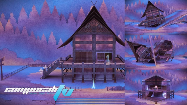 Tengami PC Full Español