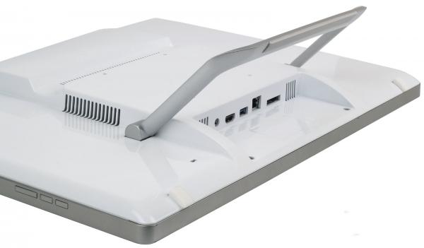 расположение портов в моноблоке Wibtek X22S N2807