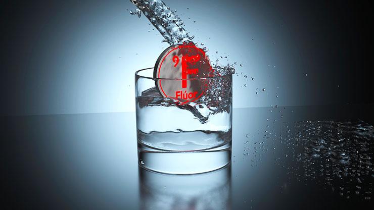 Você está fluoretado? Estamos sendo dosados com um produto químico silencioso.