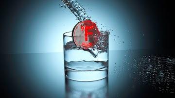 Você está fluoretado? Estamos sendo dosados com produto químico silencioso.