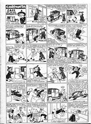 Pulgarcito nº 14 (1947)