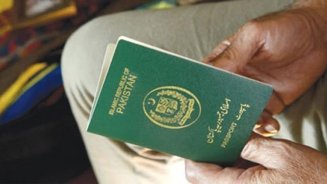 PAKISTANIS CAN NOW TRAVEL TO 29 COUNTRIES WITHOUT VISA