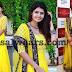 Ashima Narwal in Yellow Churidar