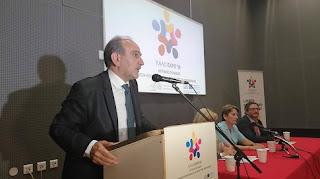 «Άνοιξε» τις πύλες της η πρώτη περιφερειακή έκθεση Κοινωνικής Αλληλέγγυας Οικονομίας