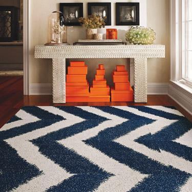 Savoir Flair Mary Had A Painted Floor