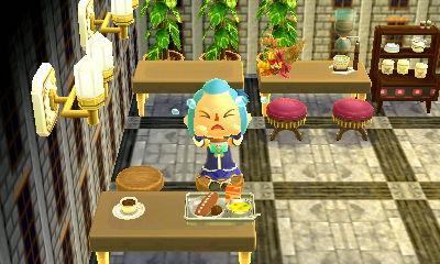 Animal Crossing Qr Codes Floor Home White