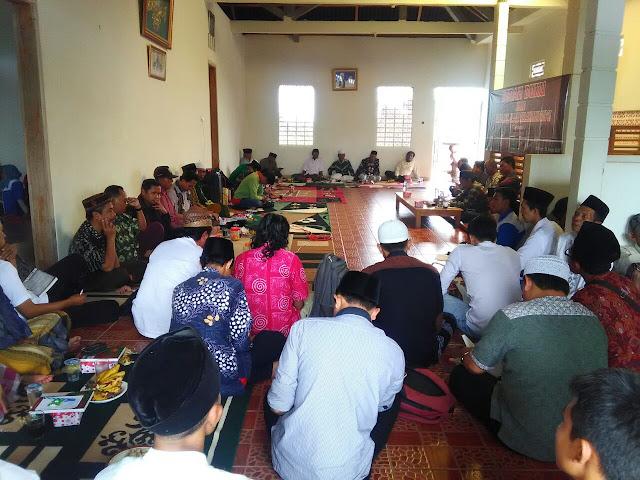 Majlis Kongkow As Syuffah:  Bervisi Merayakan Keragaman dan Kearifan Lokal