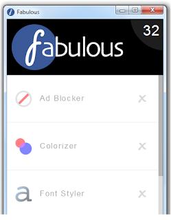 Bagaimana Merubah Warna di Facebook [ Background dan Gaya Font di Facebook ], Begini Caranya