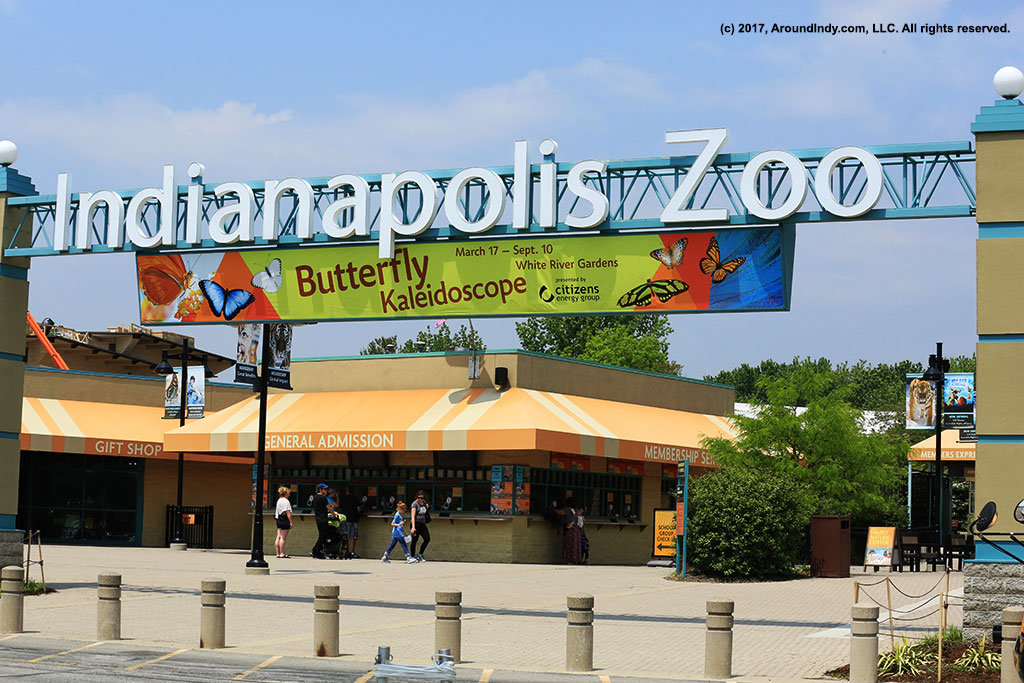 Christmas At The Zoo Indianapolis 2019.Aroundindy Com Blog Indianapolis Events Five Tips For May