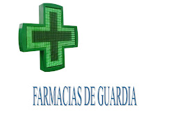 Farmacias de guardia