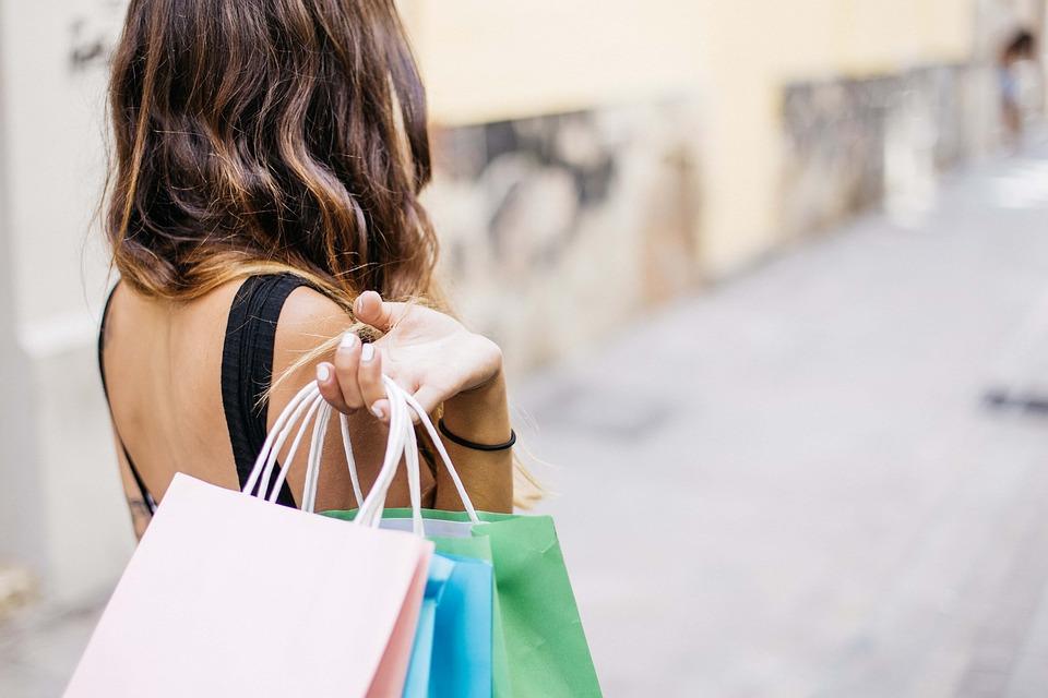 Czy robisz zakupy w internecie?