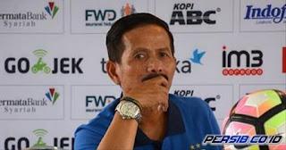 Persib Ditahan Imbang Borneo FC, Djanur Sebut Kegagalan Penalti Essien