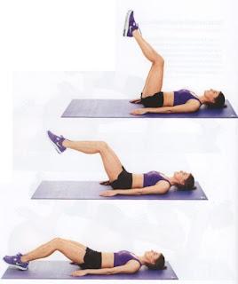 """""""Ejercicios para el dolor de espalda, columna3"""""""