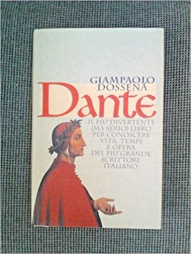 Dante di Giampaolo Dossena