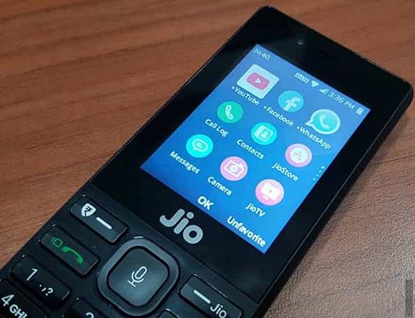 how to download YouTube app in Jio Phone