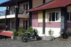 Villa Istana Bunga 5 Kamar Blok E no 13