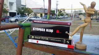 Libros de Febrero 2017 Rincón de Biblioteca