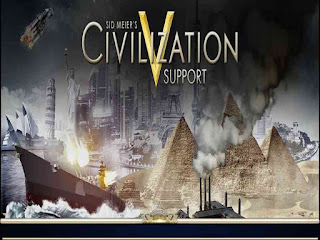 Civilization V Game Free Download