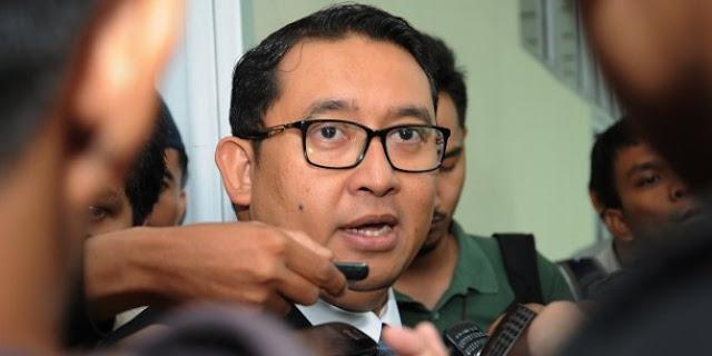 Fadli Zon: Bukan Tupoksi KPK Komentari UU MD3, Jadi Jangan Banyak Bicara