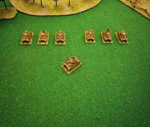 1st Panzer Battalion picture 1