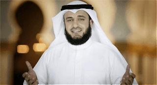 Streaming dan Download Kumpulan Murottal 114 Surat Alquran Sheikh Mishary Rashid Al-Afasy Dengan Audio MP3, MP4