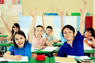 Gia sư dạy kèm lớp 3 tại nhà ở Tphcm