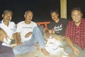 Mi6 Apresiasi Khairudin Mencari Keadilan Lewat DKPP