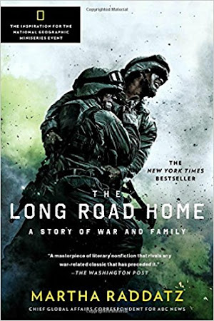 Poster Of The Long Road Home 2017 Watch Online Free Download
