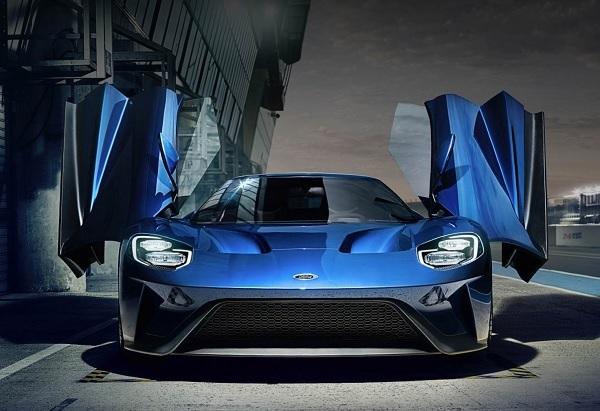 Hennessey preparará al nuevo Ford GT