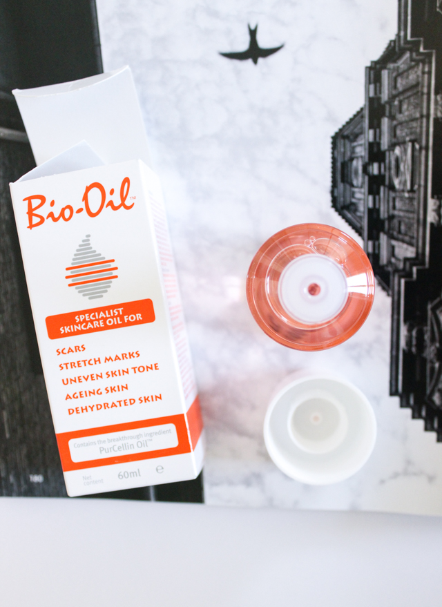 Bio Oil Review & Experience
