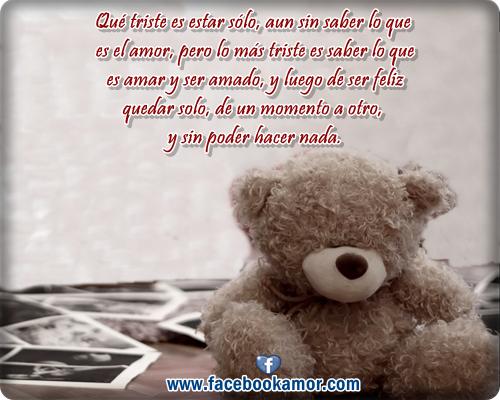 Tristeza De Amor: Imagenes Animadas Con Frases Tristes