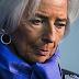 Directora de FMI, Christine Lagarde, culpable de negligencia.