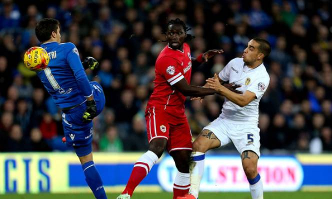 Lịch thi đấu hôm nay: Cardiff vs Leeds, 02h45 ngày 09/03