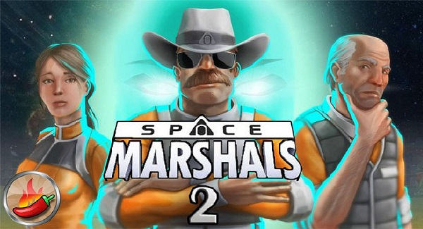 Download Space Marshals 2 Mod Apk Data Game