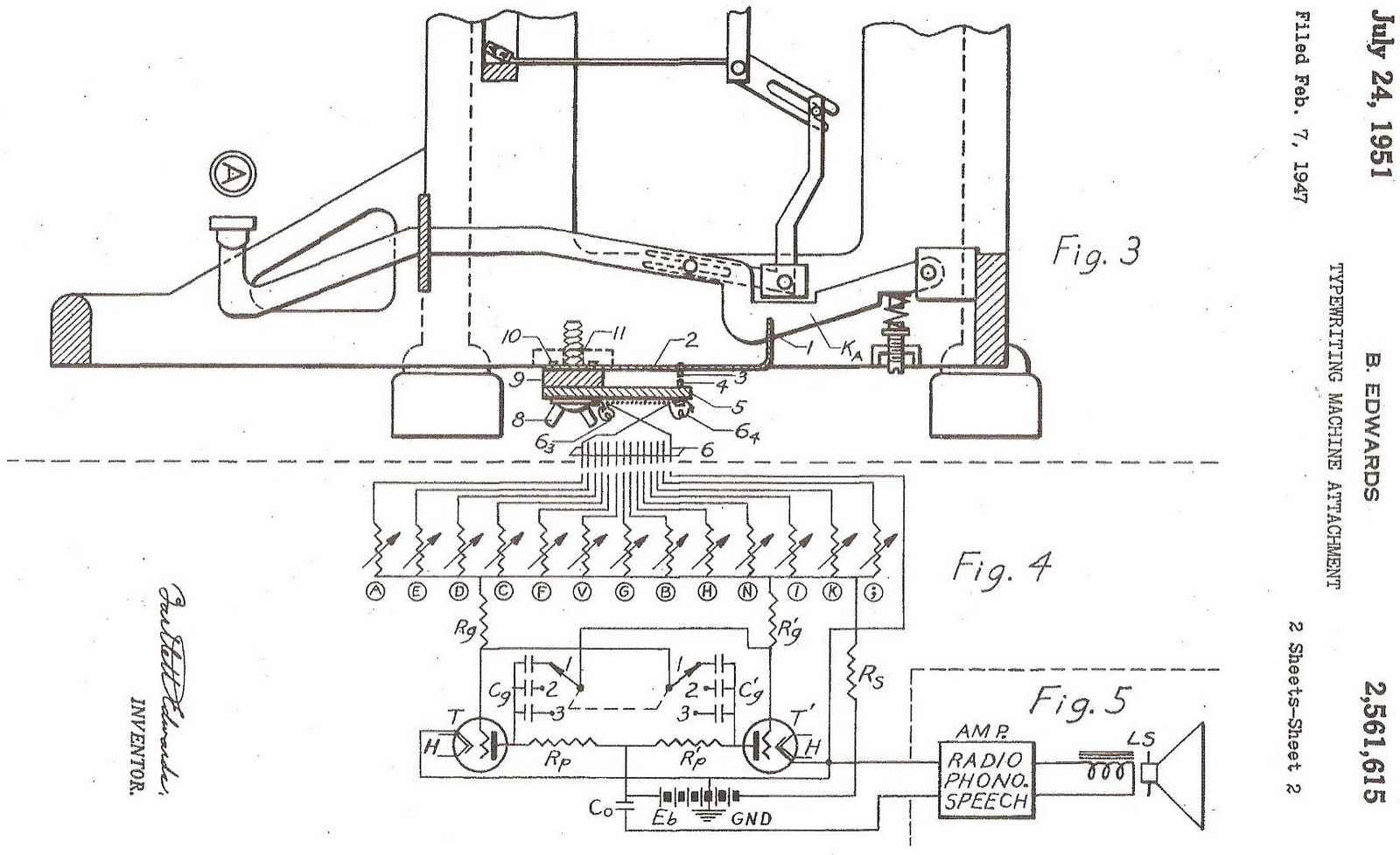 vacuum tube invention history