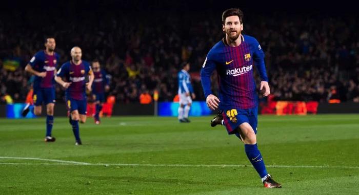 Klub China Berpeluang Boyong Lionel Messi, Harga yang Ditawarkan Tak Masuk Akal