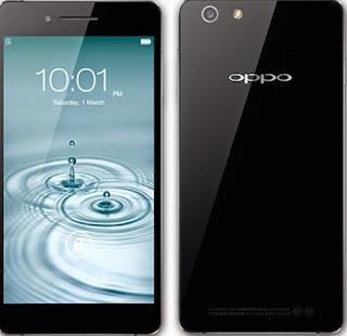 Flash Oppo R1