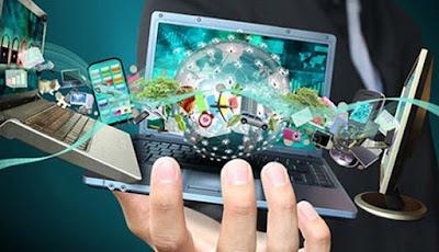 pengertian teknologi digital, pengertian teknologi adalah