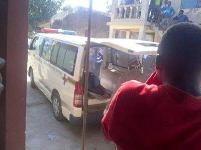 Image result for Nigerian student commits suicide