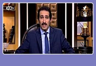 برنامج لازم نفهم حلقة 29-4-2016 مع مجدى الجلاد