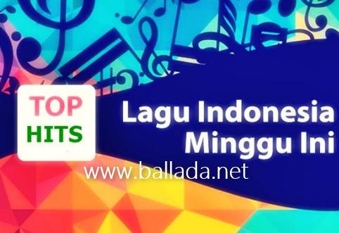 Tangga Lagu Indonesia TOP HITS Mp3 Terbaru