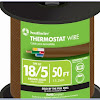 Lowes White Thermostat Wire