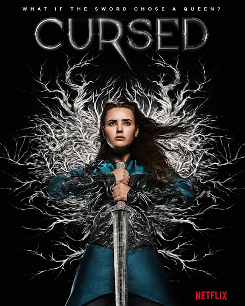 Cursed Season 1 Dual Audio [Hindi-DD5.1] 720p HDRip ESubs Download