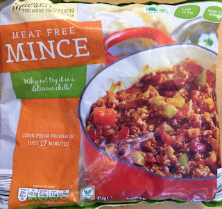 Vegan Convenience Foods Vegan Womble